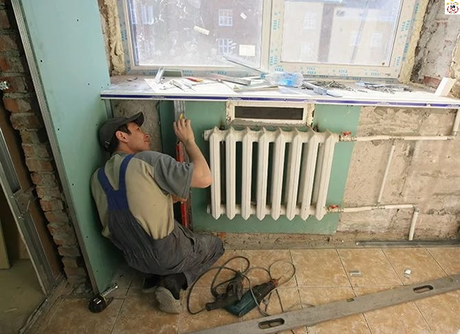 Инструкция по охране труда для рабочего по комплексному обслуживанию зданий зданий и ремонту зданий